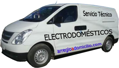 servicio tecnico lavadoras, calentadores, neveras en tenerife